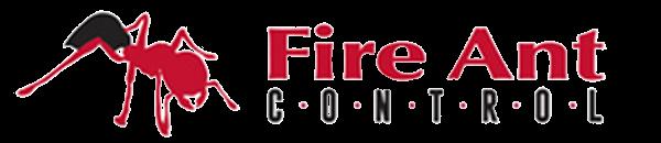 Fire Ant Control – Florida Logo